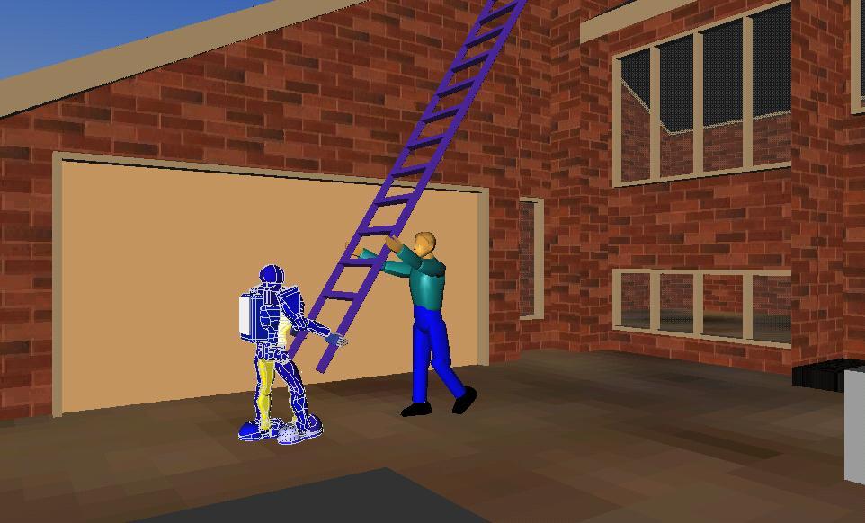 Robot@CWE | Robotics Lab - Where Technology Happens