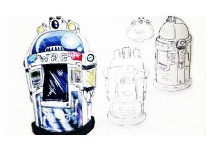 Ericson Mar s Robotics Homepage
